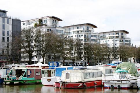 Entretien des bâtiments - A2H SARL - Actions Hygiène Habitat - Nantes (44)