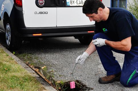 Hygiène - A2H SARL - Actions Hygiène Habitat - Nantes (44)
